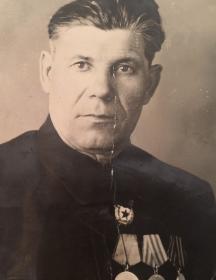 Быков Иван Семёнович