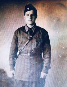 Зелов Сергей Алексеевич