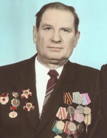 Игнатенко Николай Иванович