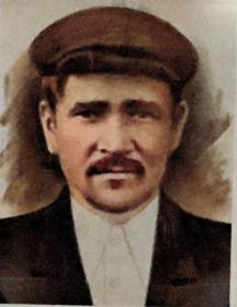 Угаркин Василй Власович