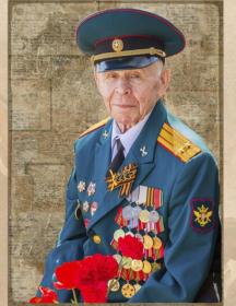 Чухарев Семен Ильич