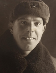 Жагрин Василий Михайлович