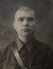 Мосин Николай Васильевич