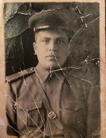Гуров Иван Алексеевич