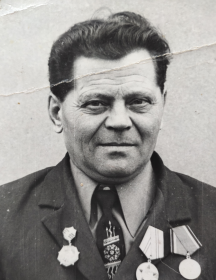 Аристов Александр Фёдорович