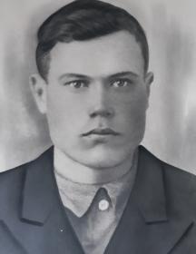 Шеронов Николай Михайлович