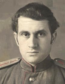 Харченко Тимофей Иович