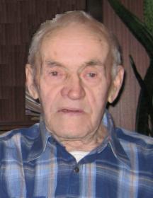 Степанюк Фёдор Петрович