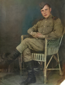 Теречев Алексей Андреевич