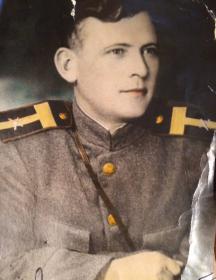 Рогожин Иван Андреевич