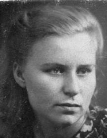 Емельянова (Малышева) Антонина Павловна