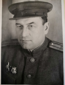 Макариков Николай Васильевич