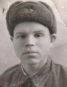 Базарнов Анатолий Васильевич