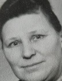Даданова Мария Филипповна
