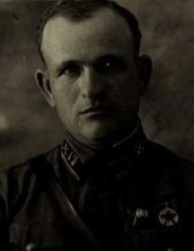 Шамшеев Митрофан Алексеевич