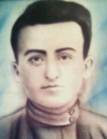 Торосян Ашик Саркисович