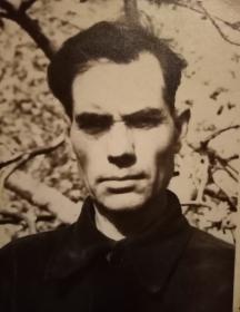 Черных Михаил Егорович