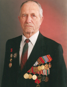 Соляников Виктор Павлович