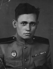 Чернышов Николай Александрович