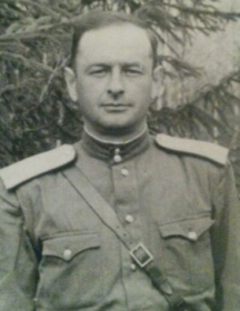 Андреев Леонид Васильевич