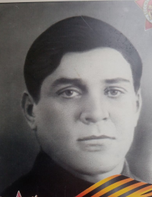 Кайдалов Иван Фёдорович
