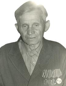 Тевяшов Николай Петрович