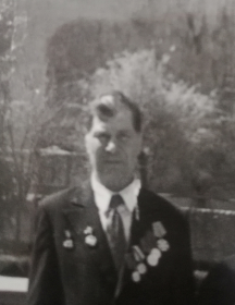 Ворновский Петр Иванович