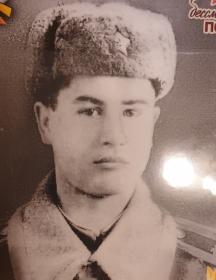 Урёкин Павел Сергеевич