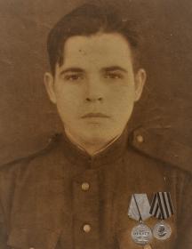 Стариков Алексей Иванович