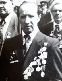 Агафонов Афанасий Александрович