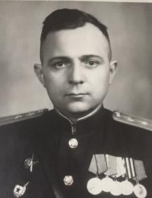 Моисеев Петр Григорьевич