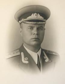 Велигжанин Николай Георгиевич