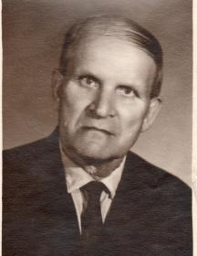 Романов Григорий Андреевич