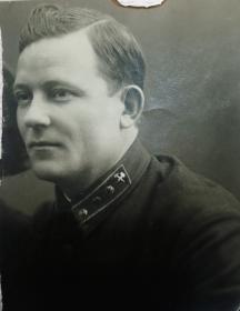 Славин Алексей Иванович