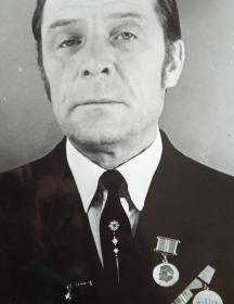 Курганов Леонид Андреевич