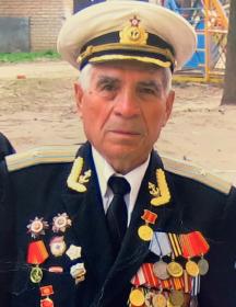 Качанов Валентин Григорьевич