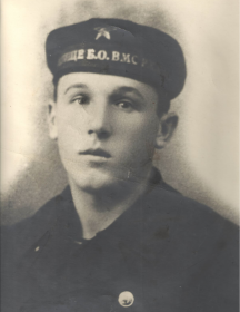 Воробьёв Владимир Иванович
