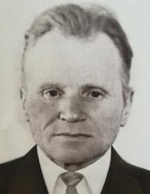 Тишкин Сергей Константинович