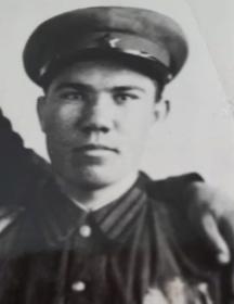 Закиров Давлетбай Закирович
