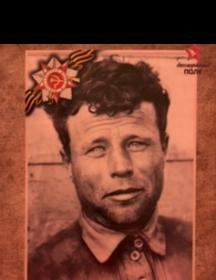 Гонтарь Михаил Дмитриевич