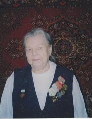 Шахова Мария Викторовна