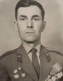 Кизима Фёдор Тихонович
