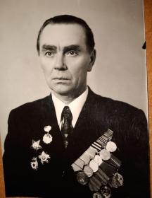 Крохин Николай Васильевич