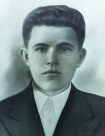 Внуков Алксей Петрович