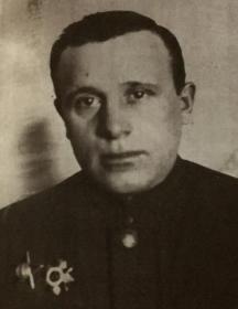 Кириллов Николай Иванович