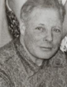 Каширин Григорий Егорович