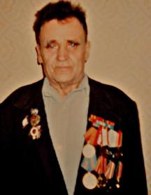Сподаренко Прокопий Николаевич