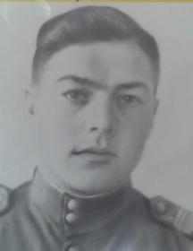 Клеймёнов Михаил Дмитриевич