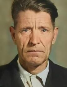 Чуриков Иван Дмитриевич