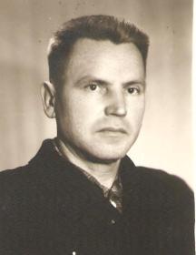 Столяров Николай Григорьевич